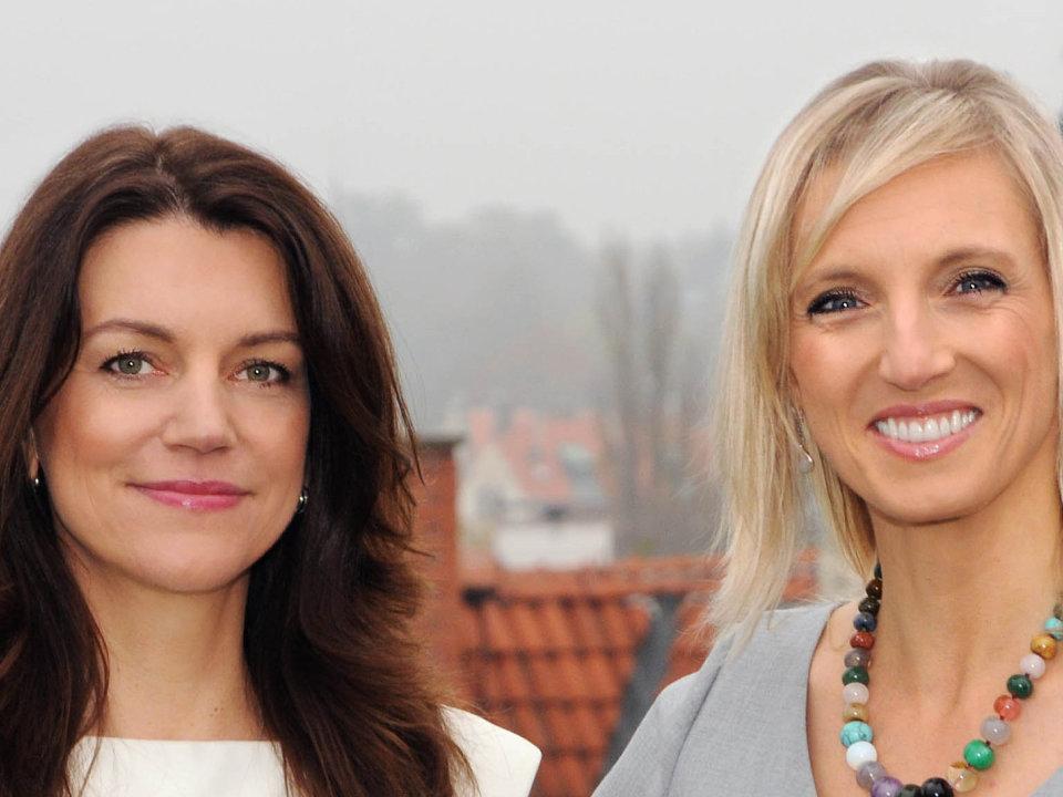 Bankéřky Založily Fond Investující Do Firem S Ženami Ve Vedení. Podniky S Šéfkami Jsou Méně Rizikové A Výnosnější, Říkají