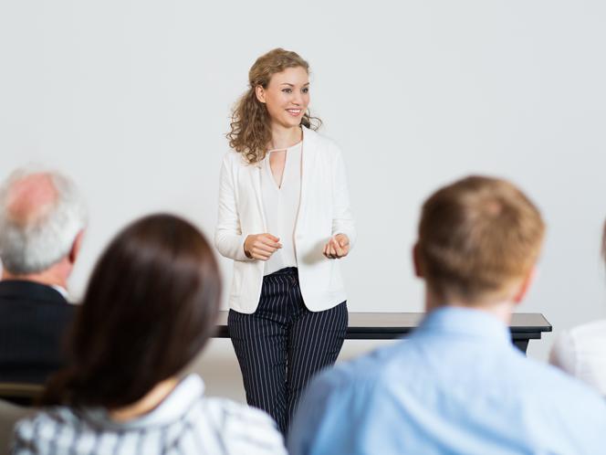 Firmy So  Ženami Vo Vedení Môžu Od Nového Fondu ESPIRA Získať Kapitál