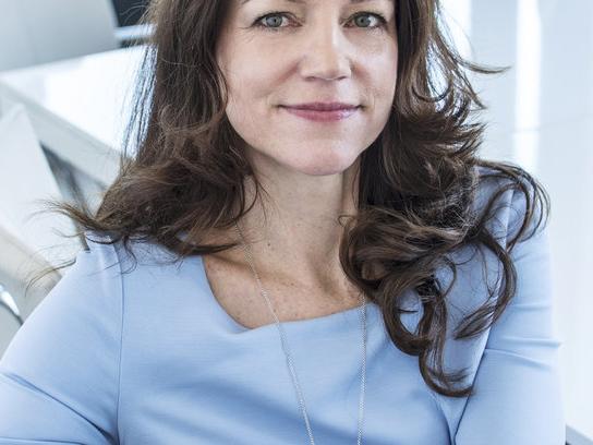Žena Ve Vedení Může O Polovinu Zvýšit Ziskovost, Říká Investorka Andrea Ferancová-Bartoňová