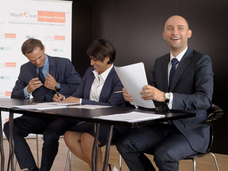 ESPIRA And Genesis Join V4C In Summa Linguae Technologies