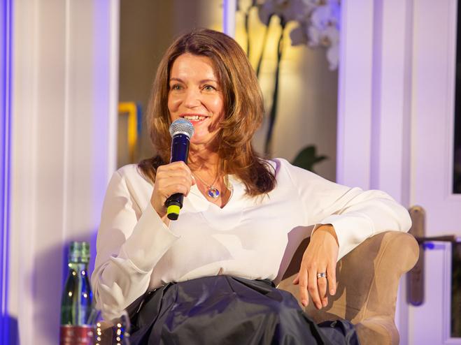 Ako Uspieť? Podnikateľky, Manažérky I Investorky Sa Stretli Na Podujatí Ženy V Biznise.